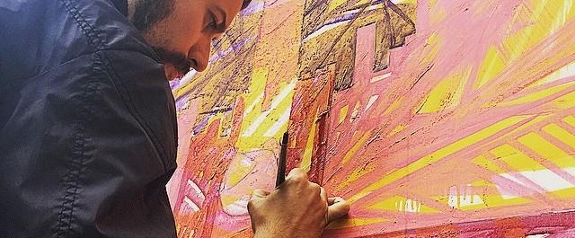 porchettiamo2015 tiziano tardo pittura