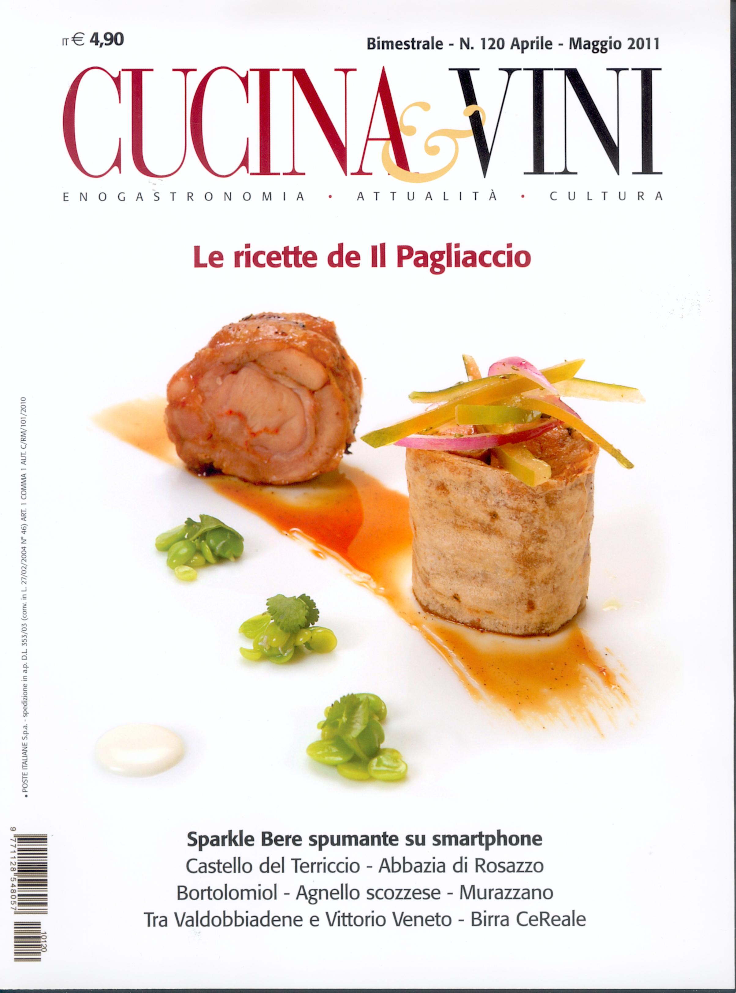Cucina&Vini 2011-1
