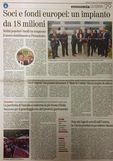 Il Giornale dell Umbria2_Maggio 2014-page-001